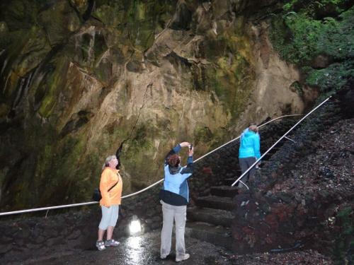 Terceira_Grotte