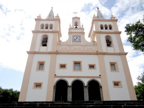 Terceira_Kathedrale in Angra