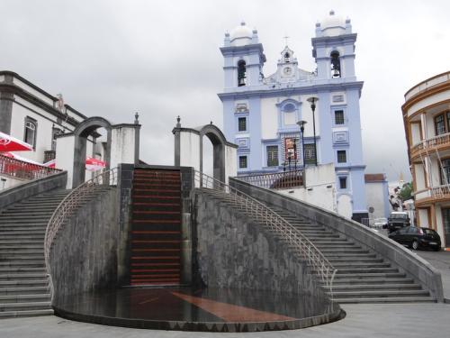 Terceira_Kirche in Angra