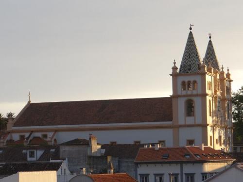 Terceira_größte Kirche