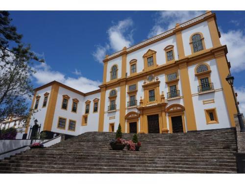 Terceira_altes Kloster