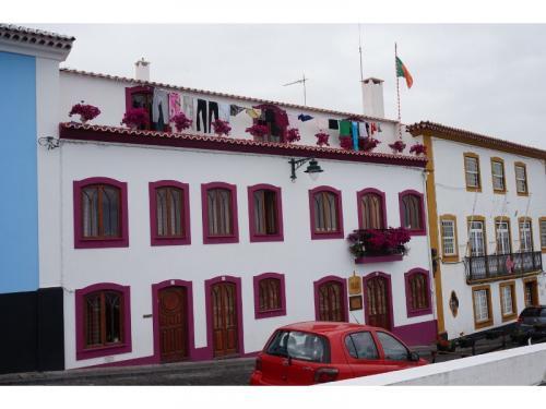 Terceira_lila Haus