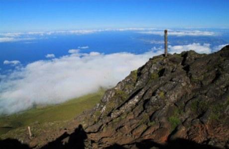 Pico_Pico-Besteigung