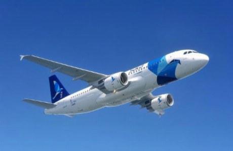 Sata_Flugzeug